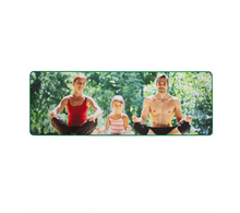 Load image into Gallery viewer, Personalised Yoga Mat