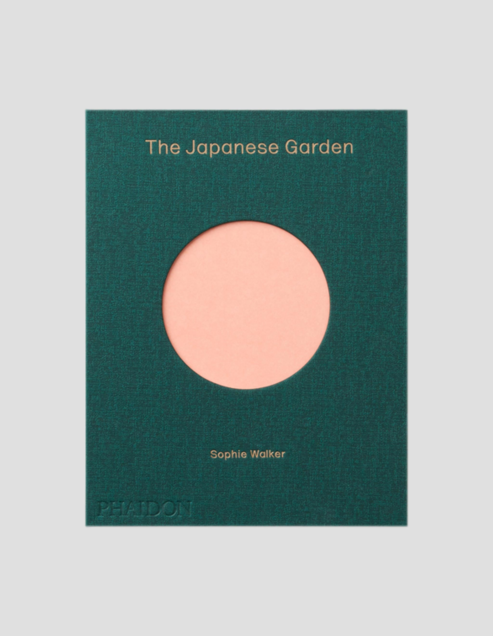 The Japanese Garden von Sophie Walker