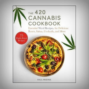 420 Cannabis Cookbook