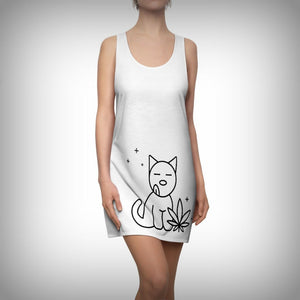 Catnip Racerback Night Dress