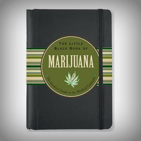 Black Book of Marijuana