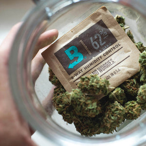 Boveda Humidity Control