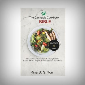 Cookbook Bible (3in1)