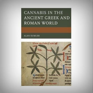 Ancient World Cannabis