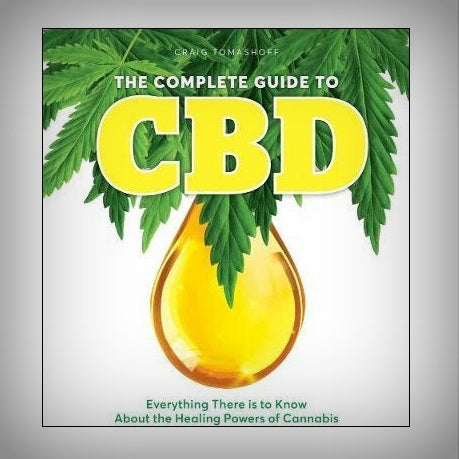 Complete Guide To CBD