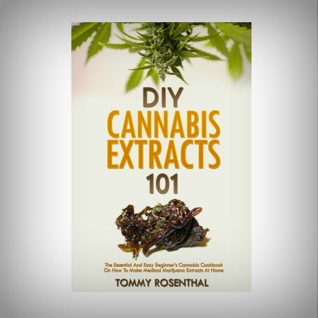 DIY Cannabis Extracts