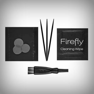 Firefly Cleaning Kit