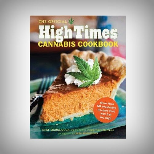 High Times Cookbook