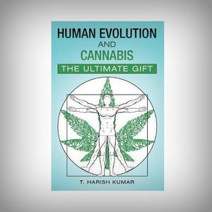 Human Evolution & Cannabis