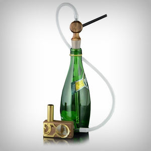 Magic Flight Bottle Rocket