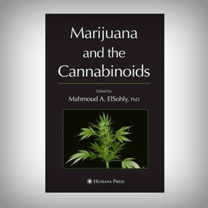 Marijuana & The Cannabinoids