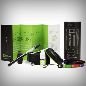 O.pen Vape FIY Oil Kit