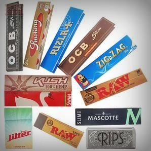 Rolling Papers (Singles)