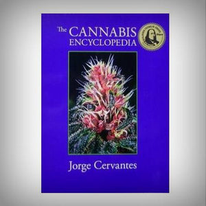 The Cannabis Encyclopedia