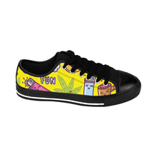 Living For Fun Sneakers