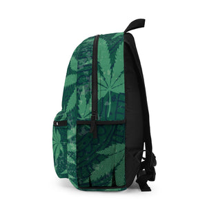 Magnetic Field Backpack