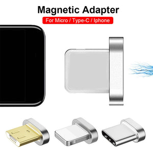 Magnetic Adapter