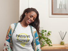 Load image into Gallery viewer, Positive Thinker Tee