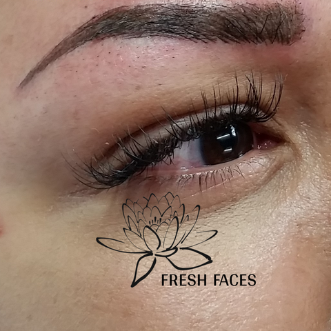 Microblading | Eyebrows