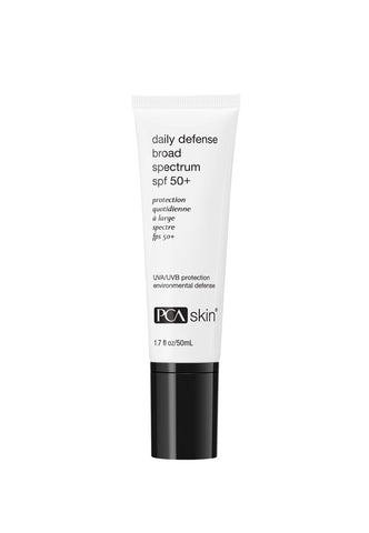PCA SKIN | Daily Defense Broad Spectrum SPF 50