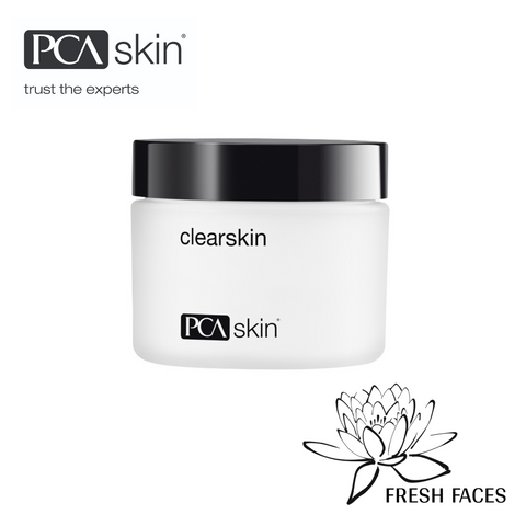 PCA SKIN | clearskin 1.7 oz