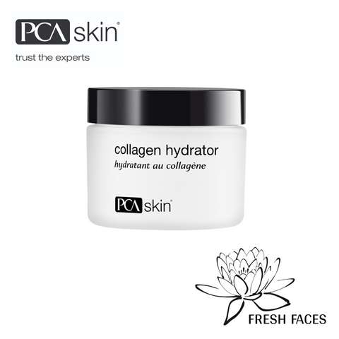 PCA SKIN | collagen hydrator 1.7 oz