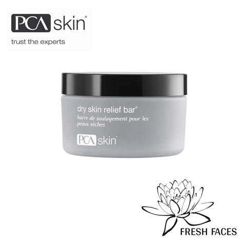 PCA SKIN | dry skin relief bar 3.2 oz