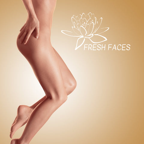 Peels | Smoothing Body Peel Treatment