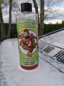 Funky Monkey Jungle Juice Snowfoam - 500ml