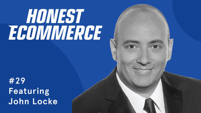 Ep. 29 - Leveraging YouTube to Enhance Your SEO Strategy with John Locke