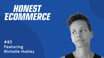 "Ep. 83 - Replace ""Buy My Stuff"" with Answers to Your Customers' Questions with Nichelle Hubley"