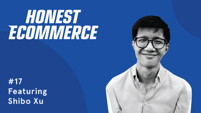 Ep. 17 - Affiliate Marketing 101: How to Start Influencer & Affiliate Marketing Programs with Shibo Xu