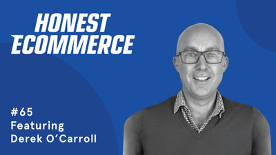 Ep. 65 - Not Investing in People and Skill: The Greatest Barrier to Success with Derek O'Carroll