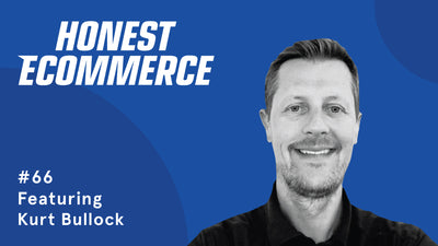 Ep. 66 - The Best Strategies for Facebook Copy, Creative, Spend, and Testing with Kurt Bullock