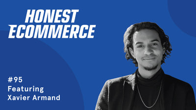 Ep. 95 - How You Lose the Trust of Your Customers with Xavier Armand