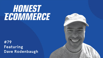 Ep. 79 -  Email Marketing Mistakes to Avoid and Strategies to Implement with Dave Rodenbaugh