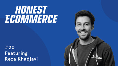 Ep. 20 - What is Customer Journey Retargeting (CJR)? with Reza Khadjavi