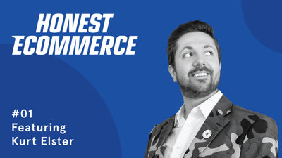 Ep. 1 - Revenue Optimization: Make More Money on Shopify with Kurt Elster