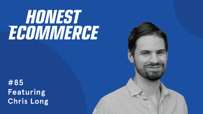 Ep. 85 - SEO Strategies for Small Businesses on Shopify with Chris Long