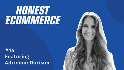 Ep. 16 - How to Design a Business That Runs Itself with Adrienne Dorison