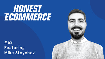 Ep. 62 - SMS: The Marketing Channel for 2020 with Mike Stoychev