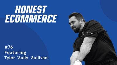 Ep. 76 - Making a Lean, Mean, $5 Mil Machine and How to Tame It with Tyler 'Sully' Sullivan