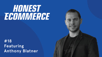 Ep. 18 - Fastest Growing eCommerce Stores of 2019: ModernMedia.io's Customer Acquisition Study with Anthony Blatner