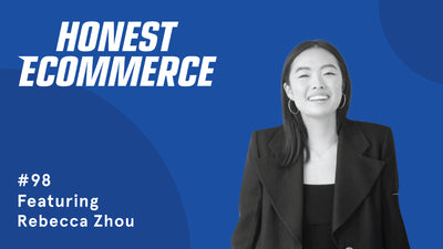 Ep. 98 - Your Brand's Cultural and Emotional Significance with Rebecca Zhou