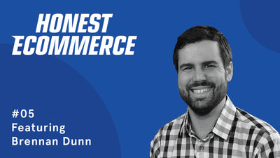 Ep. 5 - Marketing Segmentation & Personalization with Brennan Dunn