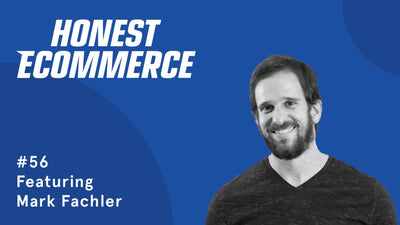 Ep. 56 - Carving Out A Niche and Being a Leader on Subscription/Delivery Services with Mark Fachler