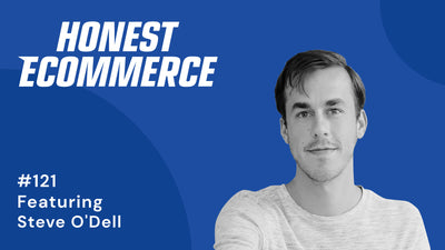 Ep. 121 - Tenzo's Golden Secret for Faster Growth with Steve O'Dell