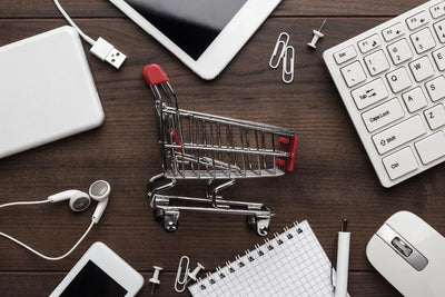 3 Easy Ways To Write An E-commerce Tagline (That Your Customers Will Remember)