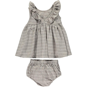 Vignette Bella Baby Set | Dove