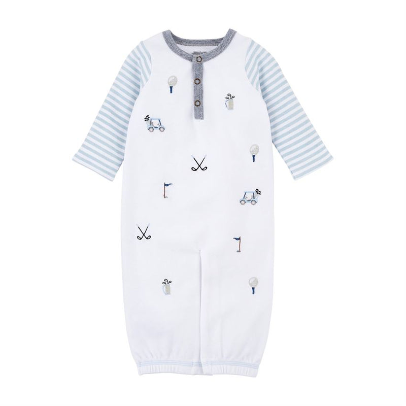Mud Pie Golf Sleep Gown